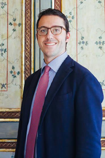 Prof. Avv. Luigi Raimondi