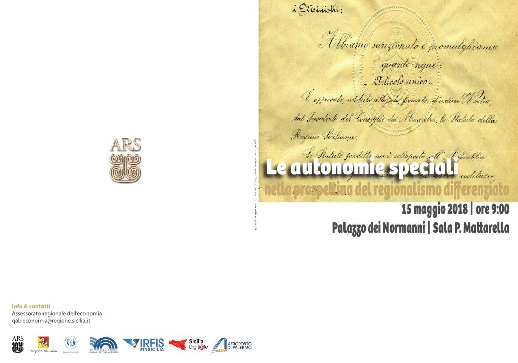 2018-05-15 Convegno autonomie speciali1