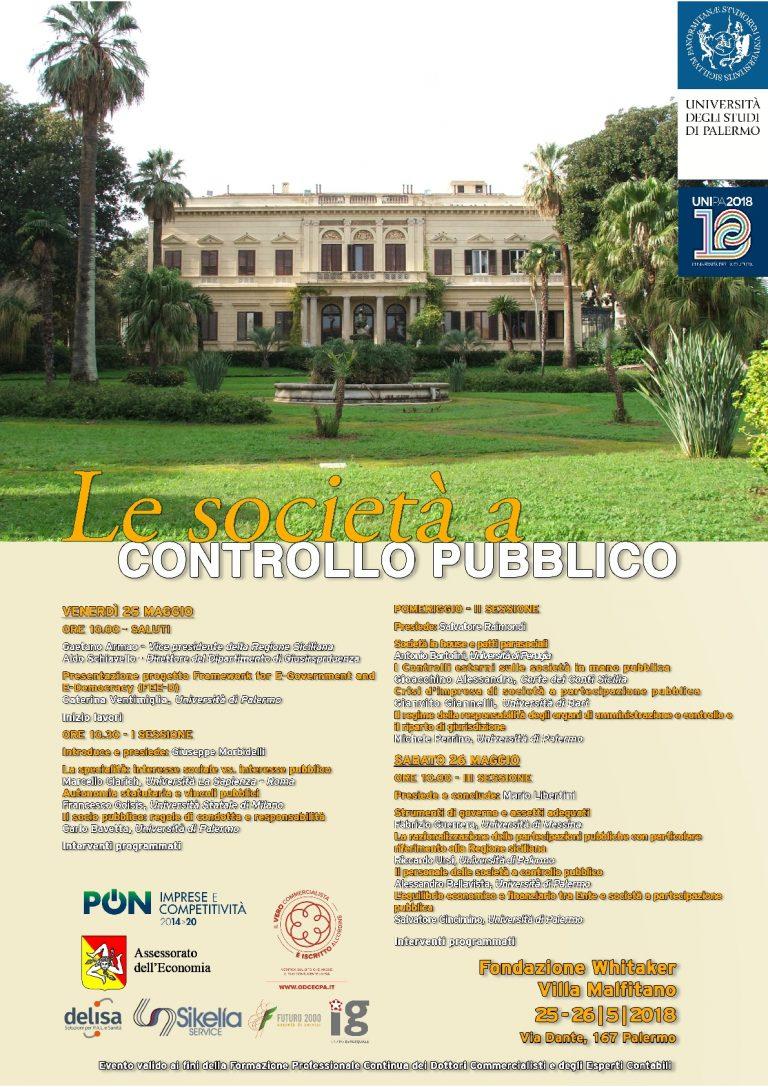 2018-05-25 Convegno Societa Partecipazione Pubblica1